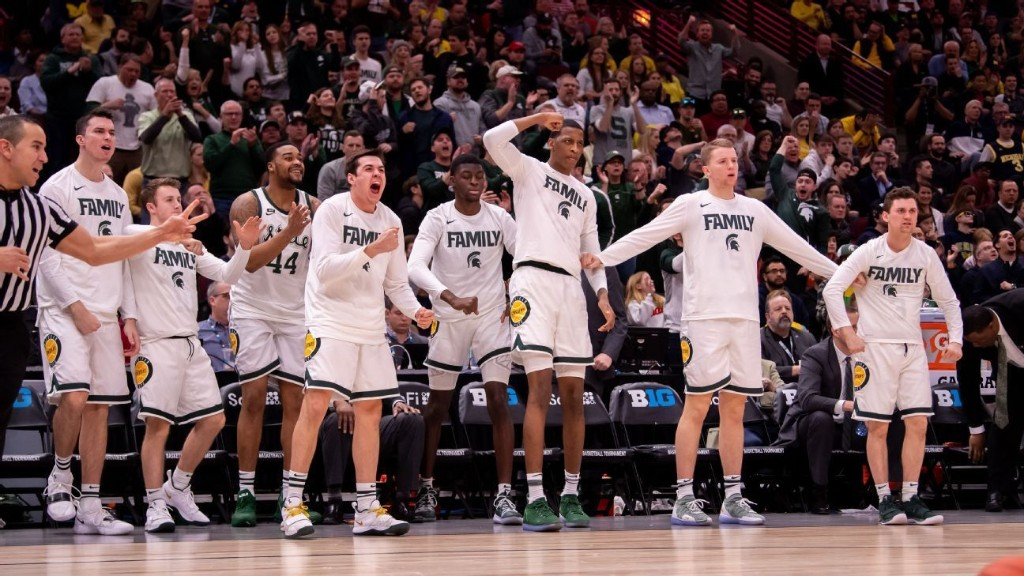 Final Four walk-ons are 'true servants' with chance for a ring