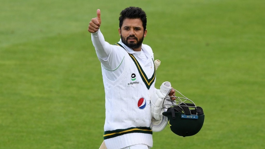 Azhar Ali set to lose Test captaincy