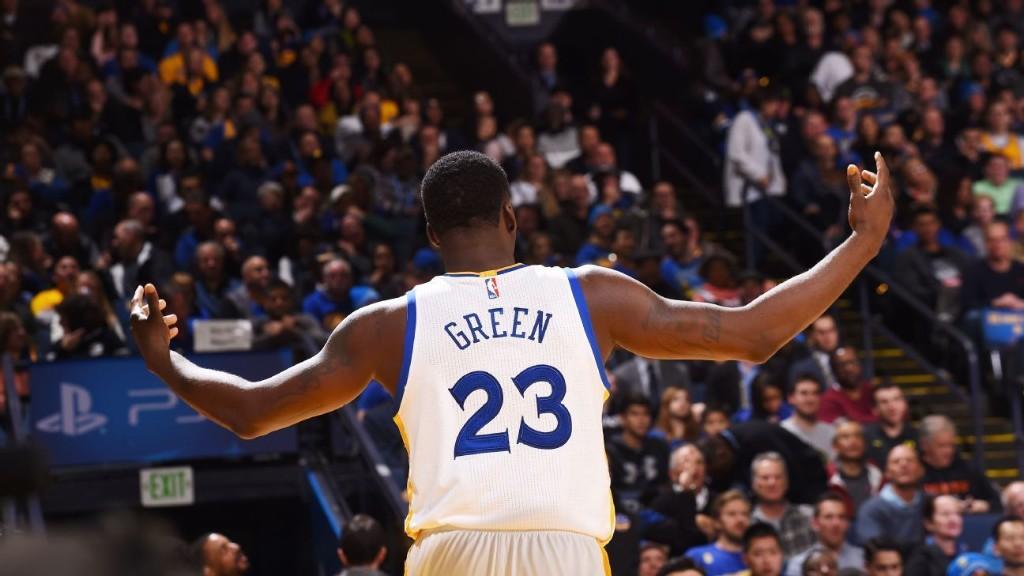 The NBA's culture warriors