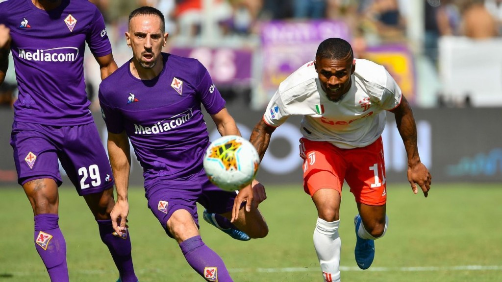 Ribery could reconsider Fiorentina future after burglary