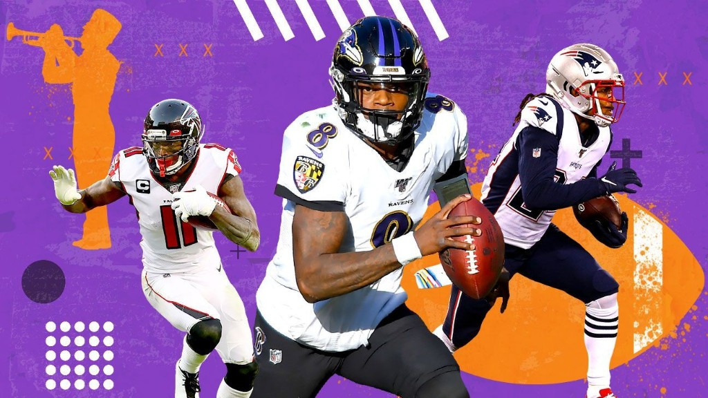 NFL ultimate all-conference teams: ACC and SEC