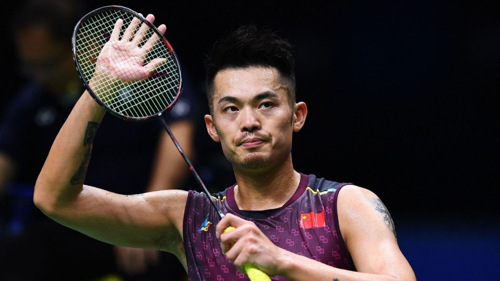 Badminton great Lin Dan retires after 2 Olympic golds and five World titles