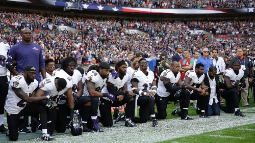 Ravens send letter to fans about 'noticeable' no-shows at home games