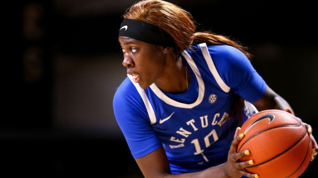 Ranking the top 25 players in women's college basketball 2020-21