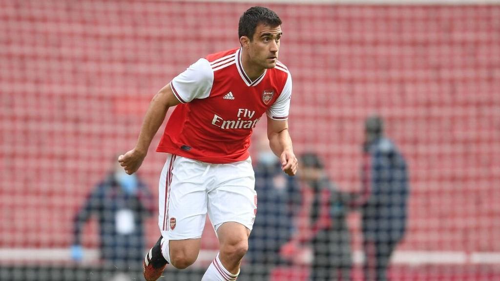 Transfer Talk: Arsenal's Sokratis to Napoli if Koulibaly heads to Man City