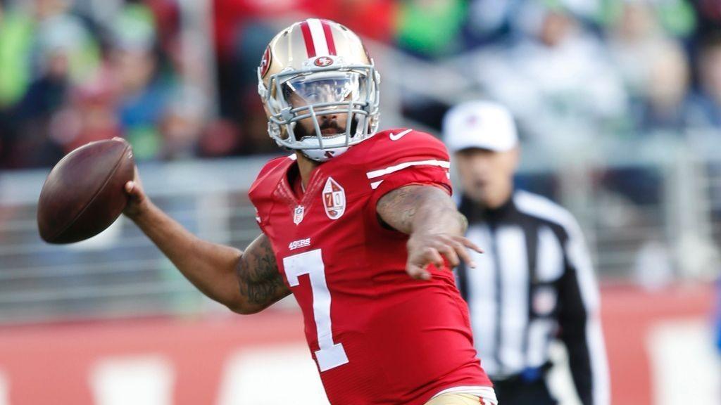 NFL invites teams to Colin Kaepernick workout Saturday