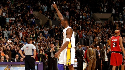 From The Mag: The story of Kobe Bryant's greatest game