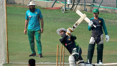 What do Pakistan expect from coach Misbah?