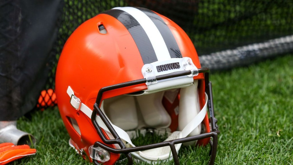 Cleveland Browns have another player test positive for coronavirus