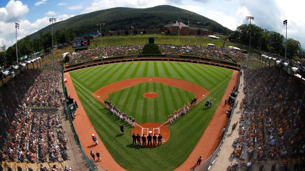 2019 Little League World Series schedule, scores and highlights