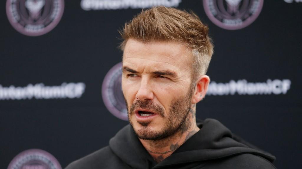 Beckham would love Messi, Ronaldo at Inter Miami