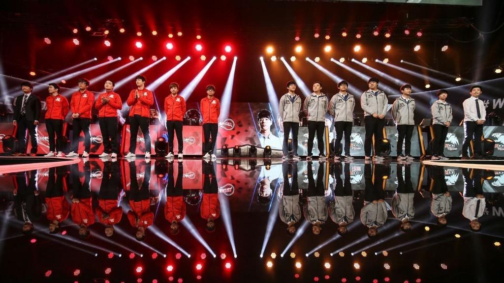 ROX Tigers vs. SK Telecom: League of Legends' greatest rivalry