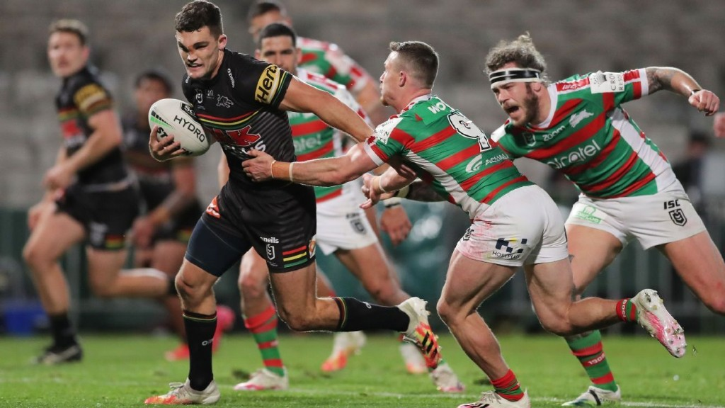 NRL Round Table: Which team wins the premiership from here?