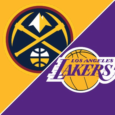 Nuggets vs. Lakers - Game Summary - September 19, 2020 - ESPN