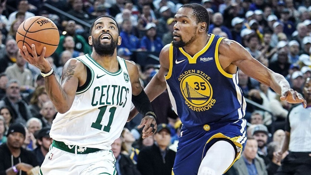 The anxious undercurrent of these NBA playoffs