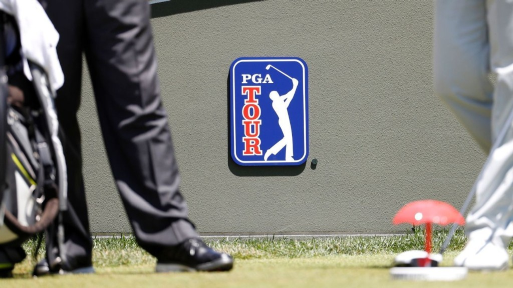 PGA Tour gets minority stake of European Tour TV