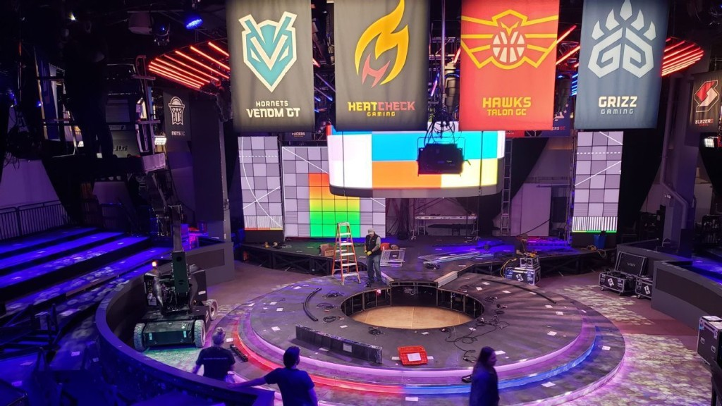 NBA 2K League to announce schedule updates, THE TURN tourney details