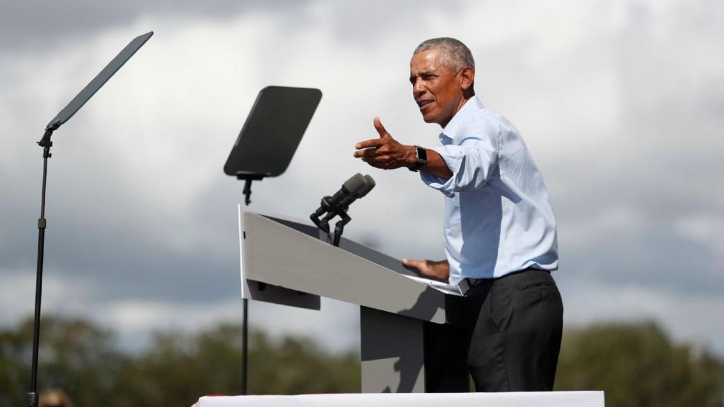 Barack Obama details phone call with LeBron James, Chris Paul that helped save NBA season
