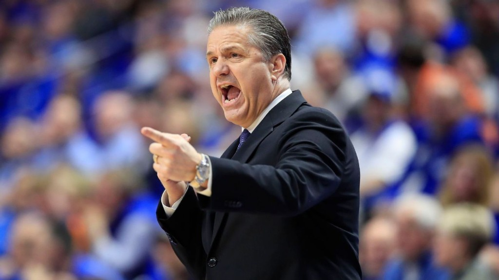 Kentucky climbs to No. 5, Baylor still No. 1 in Way-Too-Early Top 25 update for 2020-21