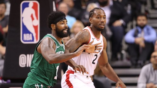 Latest free-agency buzz surrounding Kawhi, Kyrie, Butler and more