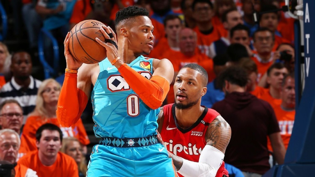 5-on-5: Biggest NBA playoff surprises and disappointments