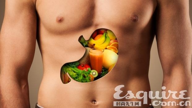 健身 - Magazine cover