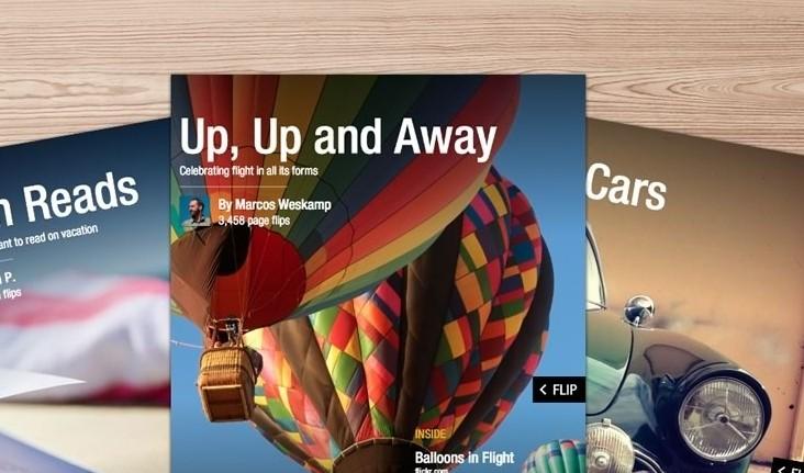 feeds.feedburner.com/badaYak-feed - Magazine cover