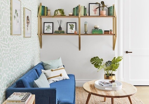 How to Create the Ultimate Home Office Oasis