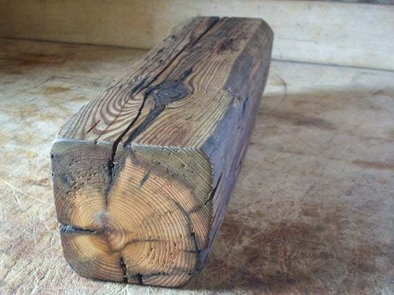 Old Pinewood Beam#Old Wood#Old Beam#Home Decor#Craft#Woodworking#DIY#Barnwood Barn Beam
