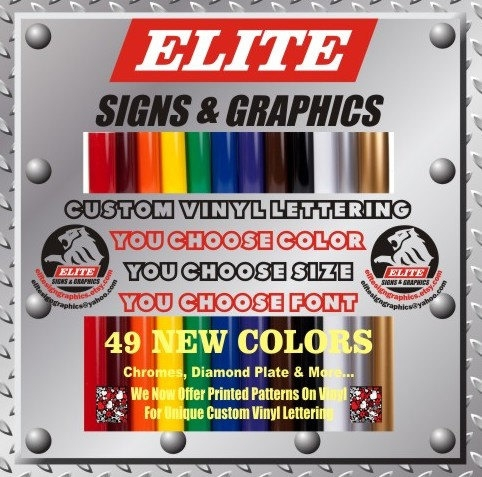 Custom Vehicle Graphics - Cover