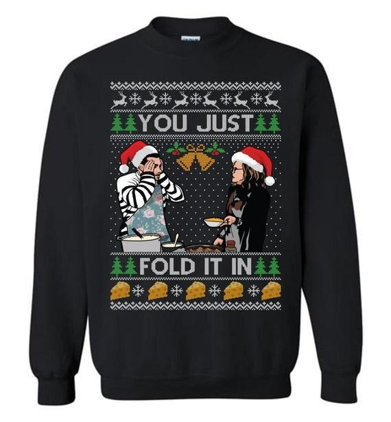 Spread Cheer with These Holiday Sweaters - cover