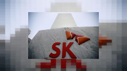 South Korea's SK Innovation to file patent infringement lawsuit against LG Chem in U.S.