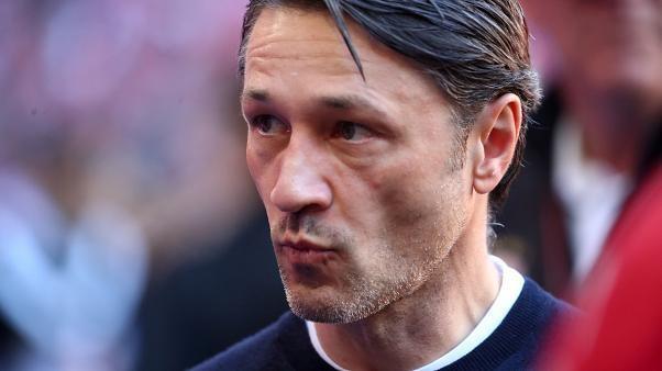 نادي بايرن ميونيخ الألماني يعلن إقالة مدربه كوفاتش