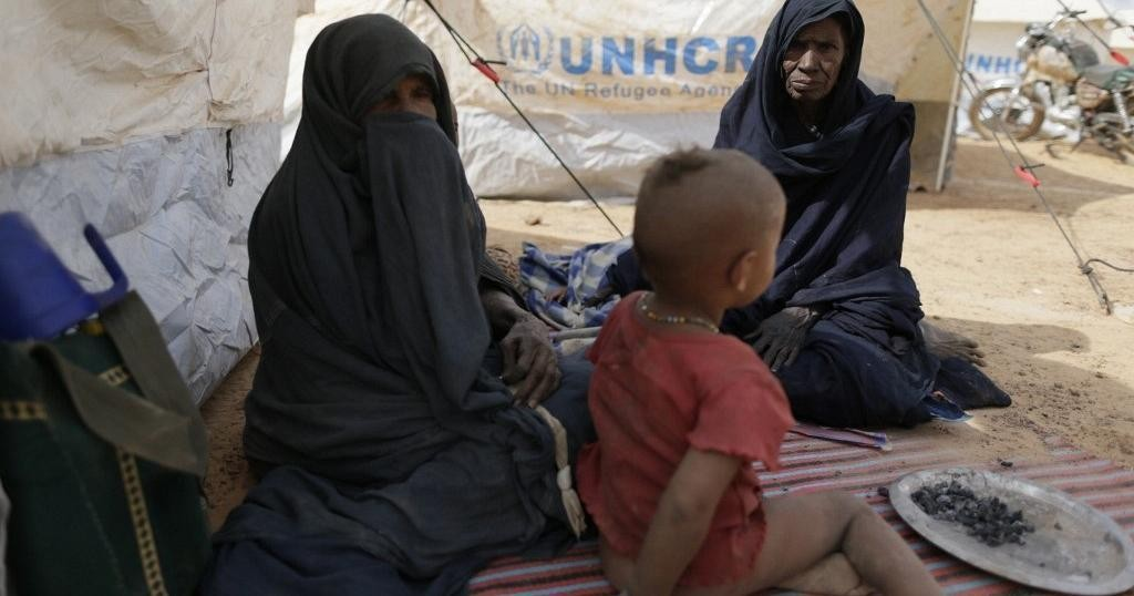 UNHCR delivers emergency aid to refugees in Burkina Faso | Africanews