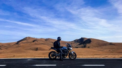 Switch to electric power to get your two-wheeled thrills