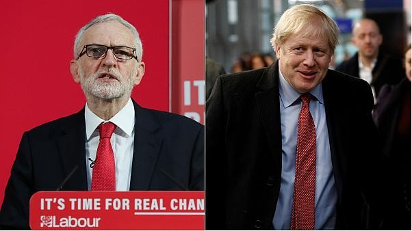 UK leaders' deabte: Boris Johnson and Jeremy Corbyn to clash over Brexit and more