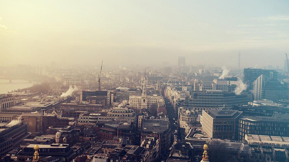 Les villes européennes dans la course à l'air pur