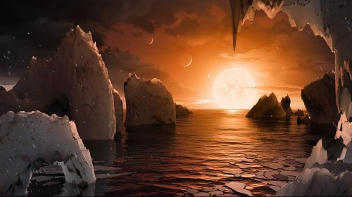 Exoplanets: Earth is not alone