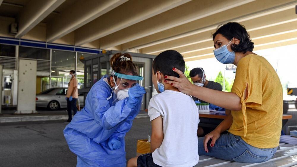 COVID-19: 31 νέα κρούσματα στην Ελλάδα - Κανένας θάνατος στο 24ωρο