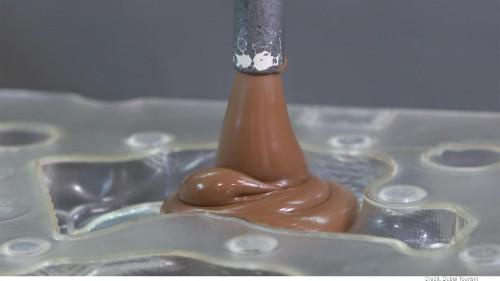 Camel milk chocolate: From desert to dessert
