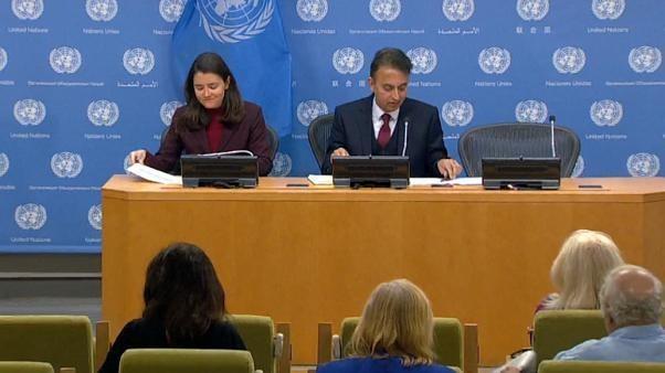 نگرانی گزارشگر سازمان ملل از ادامه نقض حقوق بشر در ایران