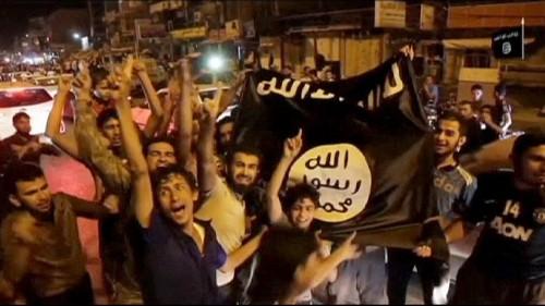 """كيف استطاع """" تنظيم الدولة الإسلامية """" تحقيق التقدم في سوريا والعراق ؟!"""
