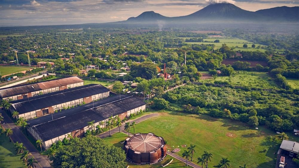 Flor de Caña Rum celebrates 130 years of commitment to sustainability