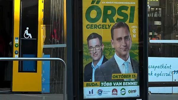 Kommunalwahlen in Ungarn: Stimmungstest für die Opposition
