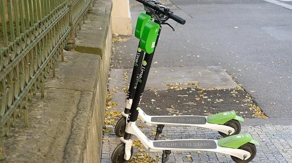 'We're learning' says Lime CEO on electric scooter criticism