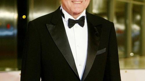 """Downfall"" star, Bruno Ganz, dies aged 77"