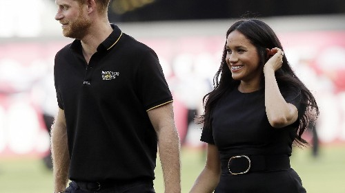 Royal divorce: What is Harry and Meghan's 'clean break' from royal family?
