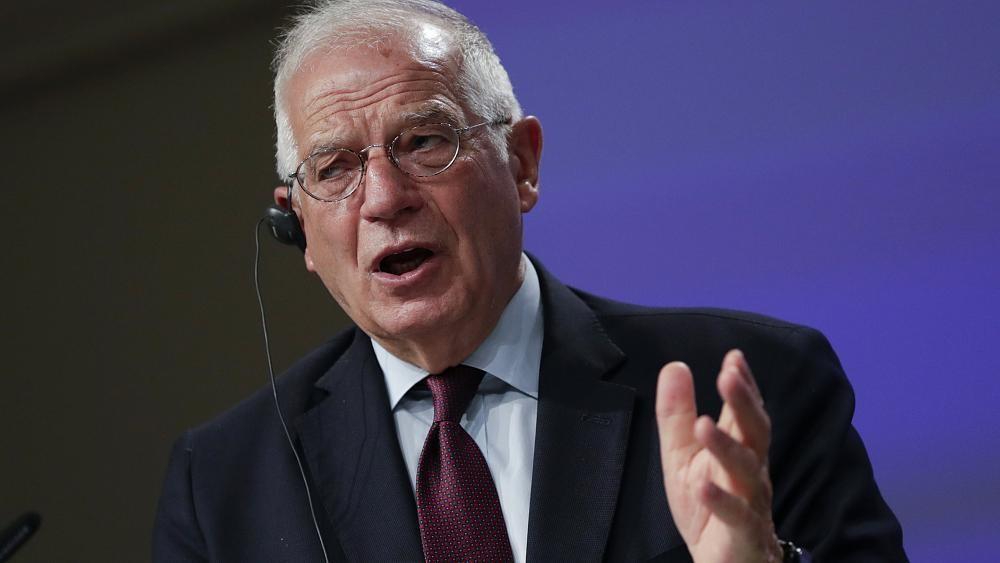 Mort de George Floyd : l'Europe appelle à une désescalade des tensions