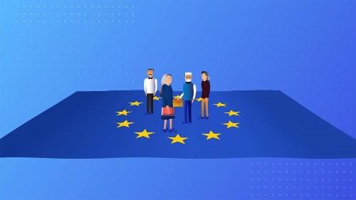 Les défis démographiques dans l'Union européenne