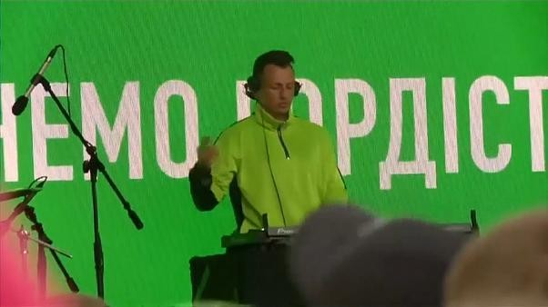 The changing face of Ukrainian politics